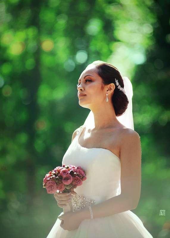 Фото 1339197 в коллекции Свадебное фото - Егоров Андрей фотограф