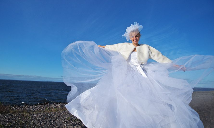 Фото 1339703 в коллекции Свадебное фото - Егоров Андрей фотограф