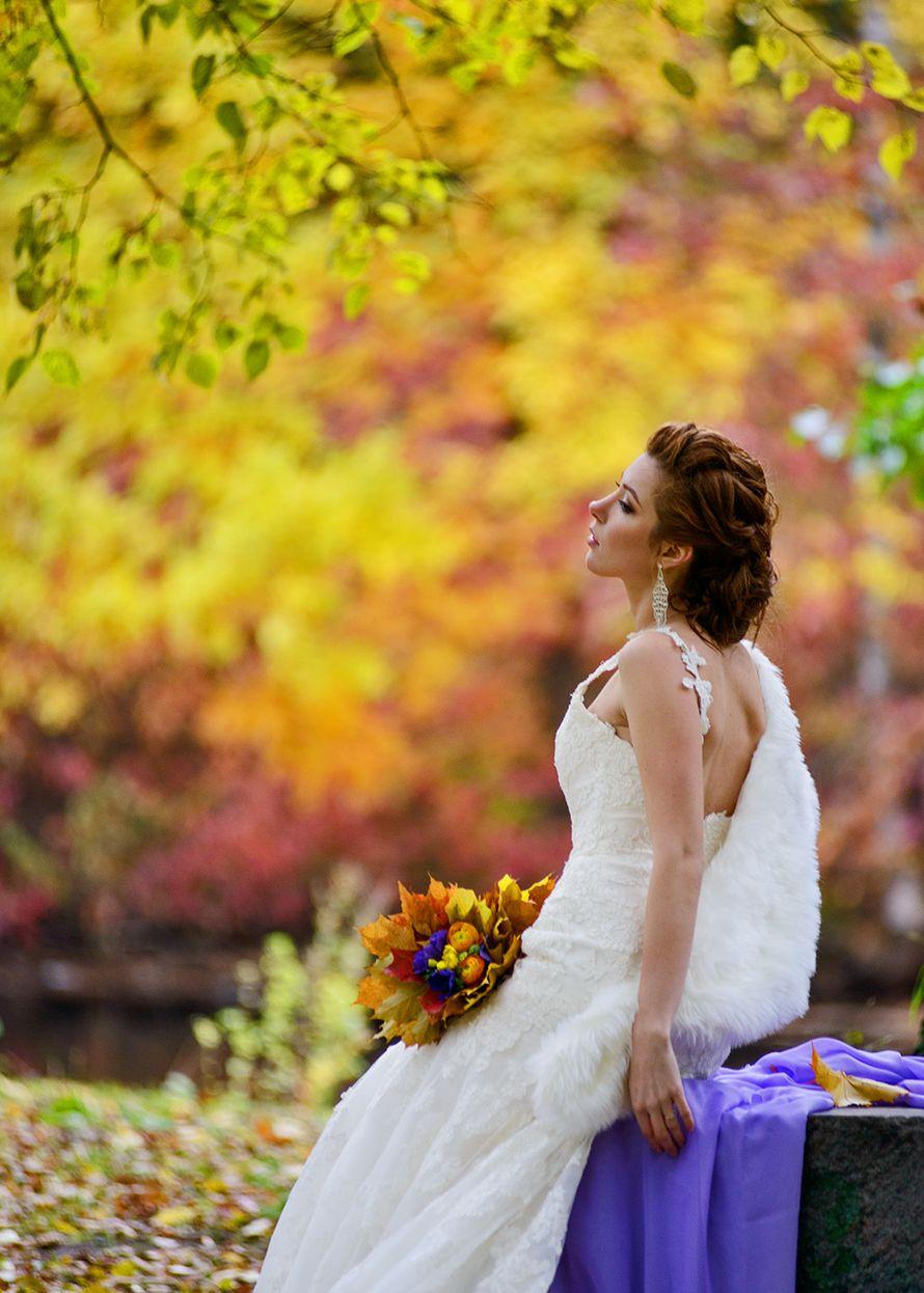 Фото 1349593 в коллекции Свадебное фото - Егоров Андрей фотограф