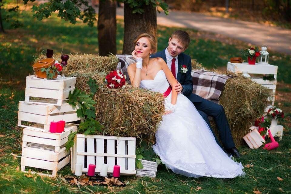 растение идеи оформление свадебной фотосессии следует