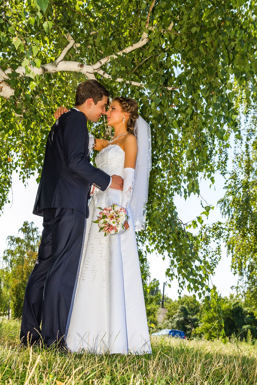 Фото 3742347 в коллекции Свадьба  Глеба и Оли - Kino-Nik and El - видеосъёмка