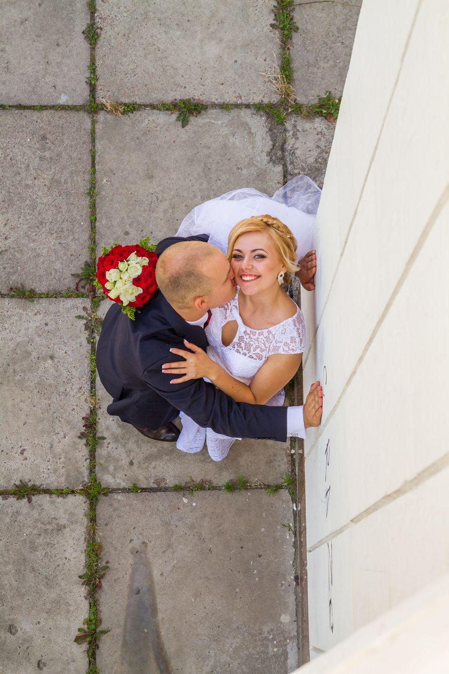 Фото 9146398 в коллекции Свадьба  Глеба и Оли - Kino-Nik and El - видеосъёмка