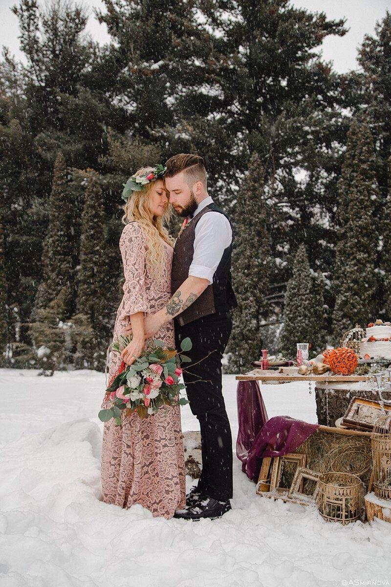 Фотосессия в стиле Бохо - фото 3901977 Enjoy Decor - оформление свадеб