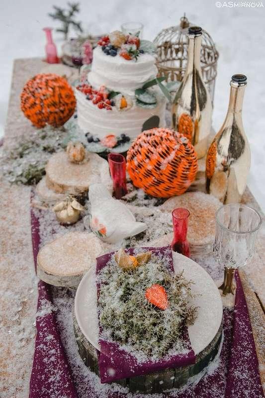 Фотосессия в стиле Бохо - фото 3901985 Enjoy Decor - оформление свадеб
