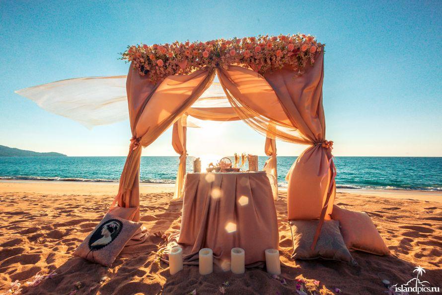 Фото 3764427 в коллекции Портфолио - Свадьба на Пхукете c Islandpics