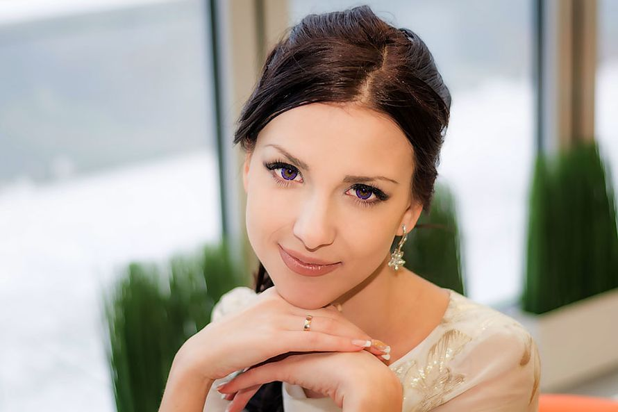 Фото 3757281 в коллекции Свадебный альбом - Фотограф Александр Яковлев