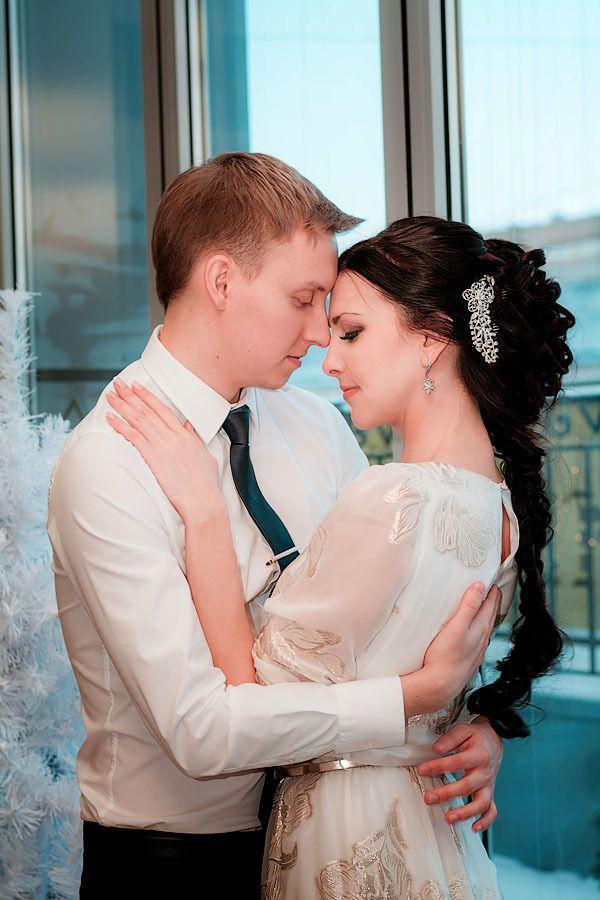 Фото 3757285 в коллекции Свадебный альбом - Фотограф Александр Яковлев