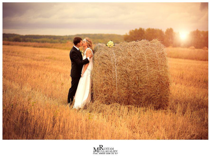 Фото 3757323 в коллекции Свадьба - Фотограф Муллагалиев Рустам