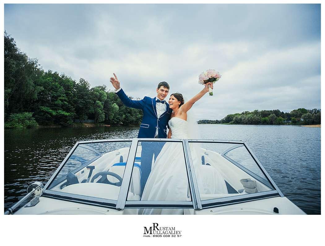 Фото 3757379 в коллекции Свадьба - Фотограф Муллагалиев Рустам