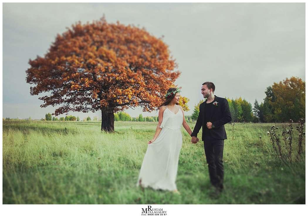 Фото 3757401 в коллекции Свадьба - Фотограф Муллагалиев Рустам