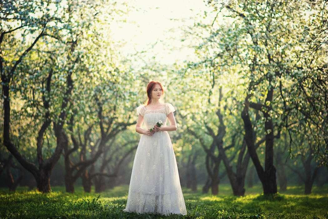 Фото 1066285 в коллекции Свадебная фотография - Фотограф Катя Фирсова