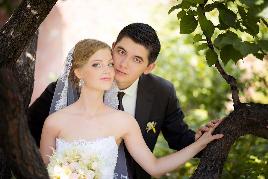 Фото 1187531 в коллекции Свадебная фотография - Фотограф Катя Фирсова
