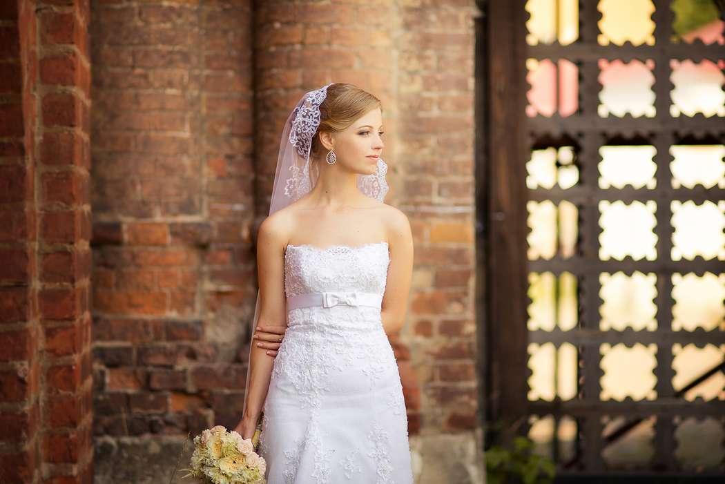 Фото 1187535 в коллекции Свадебная фотография - Фотограф Катя Фирсова