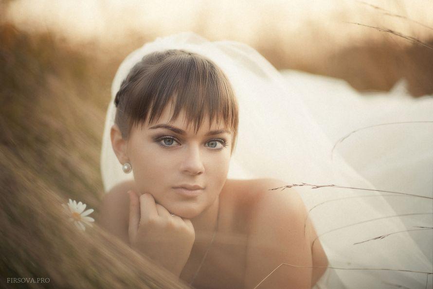 Фото 1187547 в коллекции Свадебная фотография - Фотограф Катя Фирсова
