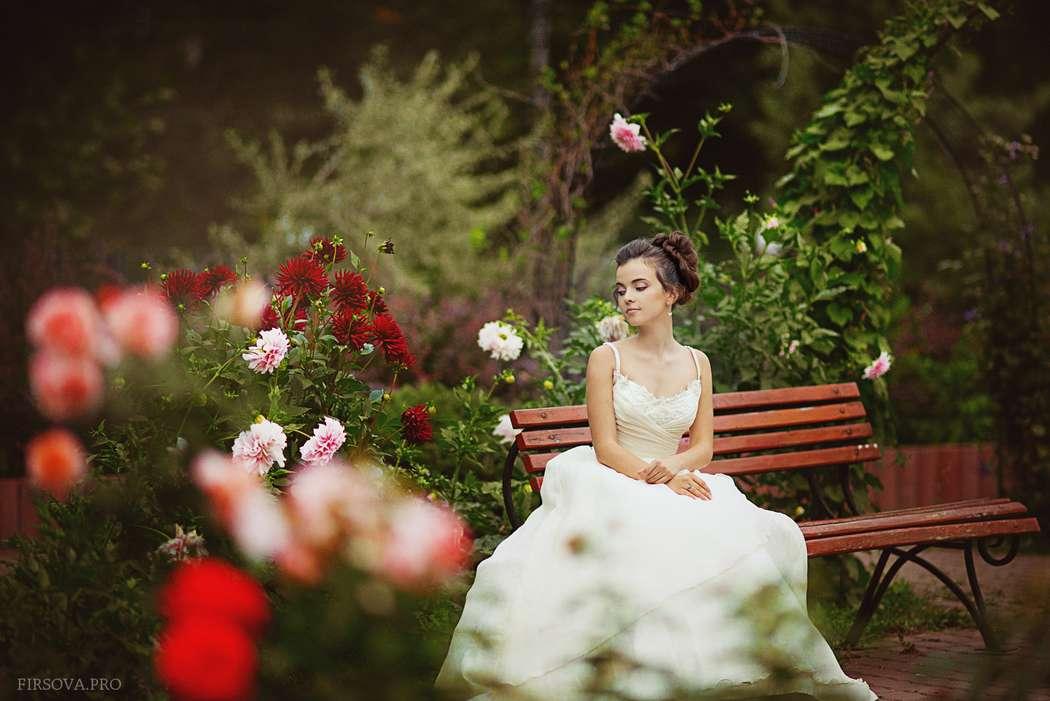 Фото 1200659 в коллекции Свадебная фотография - Фотограф Катя Фирсова