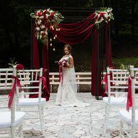 Любовь и лофт как вино (выездная регистрация, невеста)
