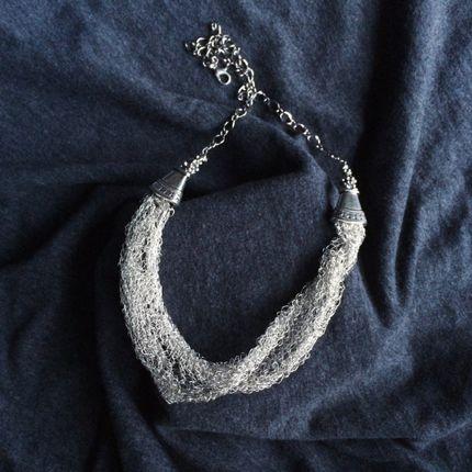 Колье и ожерелья