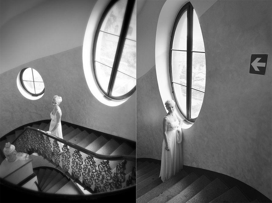 Невеста - фото 3775633 Фотограф  Анна Лапенко
