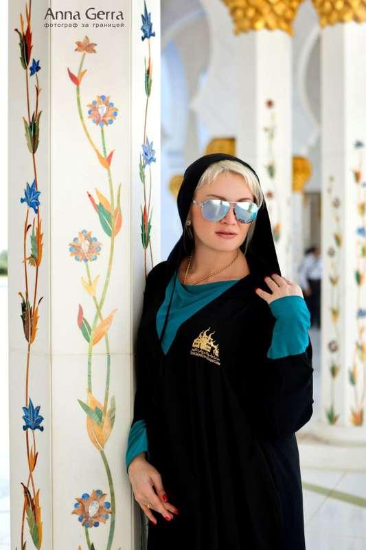 -ОАЭ- Фотограф в любой стране мира - Анна Герра   Отзывы о моей работе есть на сайте, в контакте и на флампе - фото 13660596 Анна Герра - фотограф