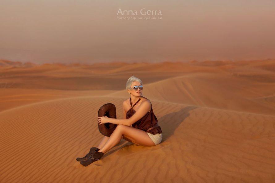 -ОАЭ- Фотограф в любой стране мира - Анна Герра   Отзывы о моей работе есть на сайте, в контакте и на флампе - фото 13660608 Анна Герра - фотограф
