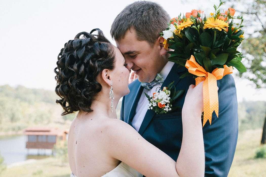 Фото 3793723 в коллекции Свадебное фото - Свадебный фотограф Марина Новикова
