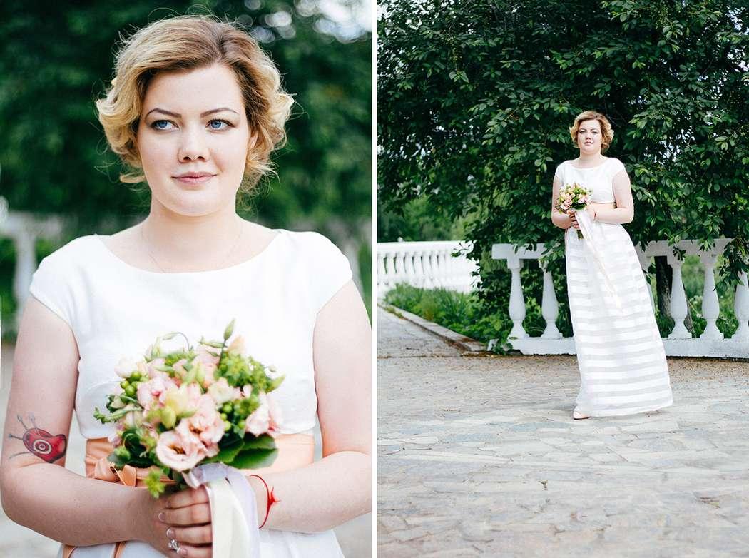 Фото 5897272 в коллекции Свадьба Даши и Вани - Свадебный фотограф Марина Новикова