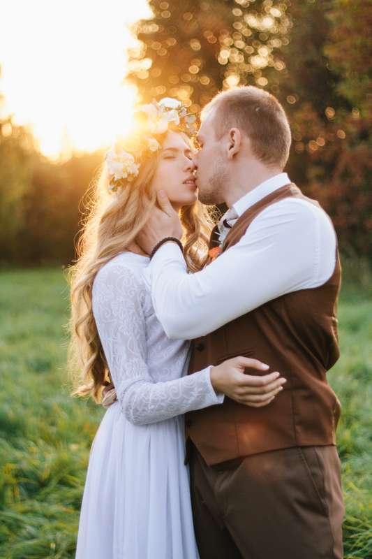 Свадьба Юры и Ани - фото 7530638 Свадебный фотограф Марина Новикова