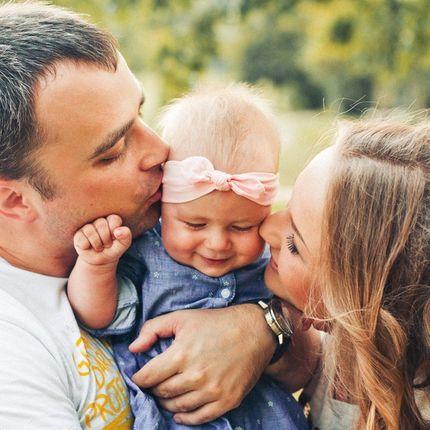 Семейное фото 1 час