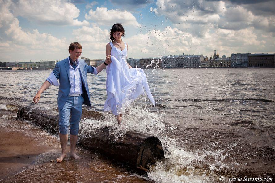 Фото 3818483 в коллекции Свадебный фотографии - Фотограф Денис Лестаров