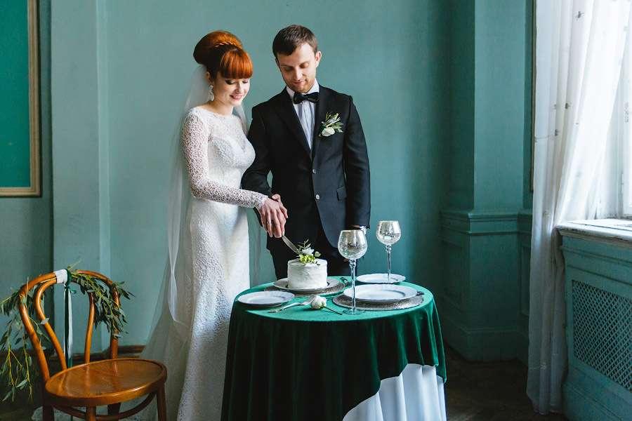 Фото 3830033 в коллекции Свадьба Юлии и Василия - Свадебный семейный фотограф Ирина Иншина