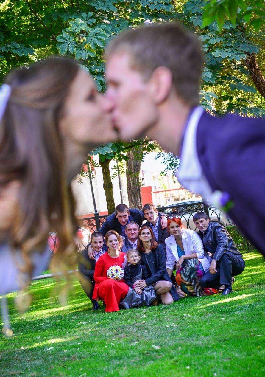 Фото 3840307 в коллекции Свадьбы - Свадебный фотограф Сергей Гришин