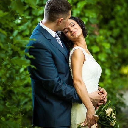 Спецпредложение на фтосъёмку свадьбы