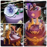 Торт для вашей свадьбы