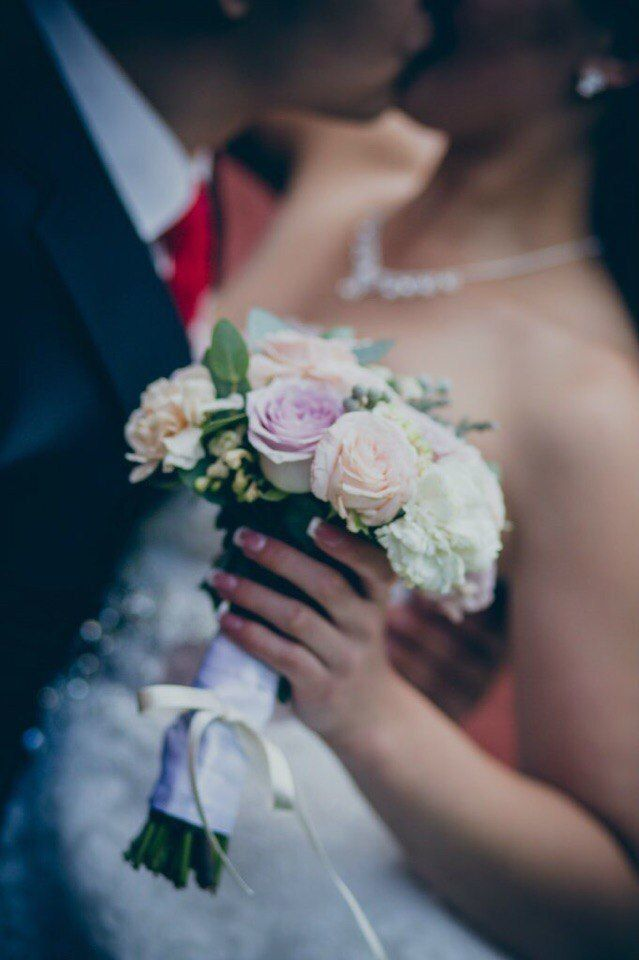 """Фото 9326880 в коллекции Портфолио - Цветочная мастерская """"Dom des fleur"""""""