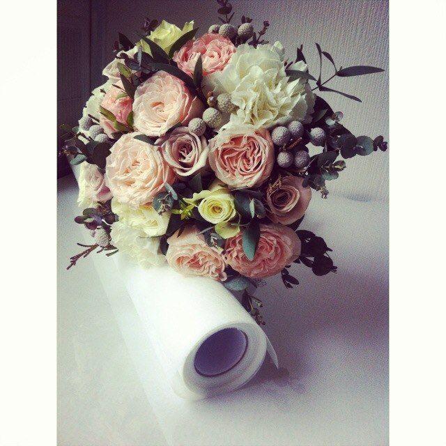 """Фото 9326966 в коллекции Портфолио - Цветочная мастерская """"Dom des fleur"""""""