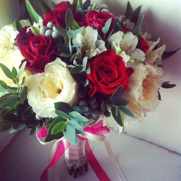 """Фото 9326988 в коллекции Портфолио - Цветочная мастерская """"Dom des fleur"""""""