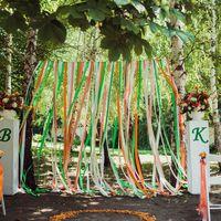 любовь-морковь, Харитоновы, следуй за белым кроликом, флорист-декоратор Анастасия Пицик, выездная регистрация, оранжевый