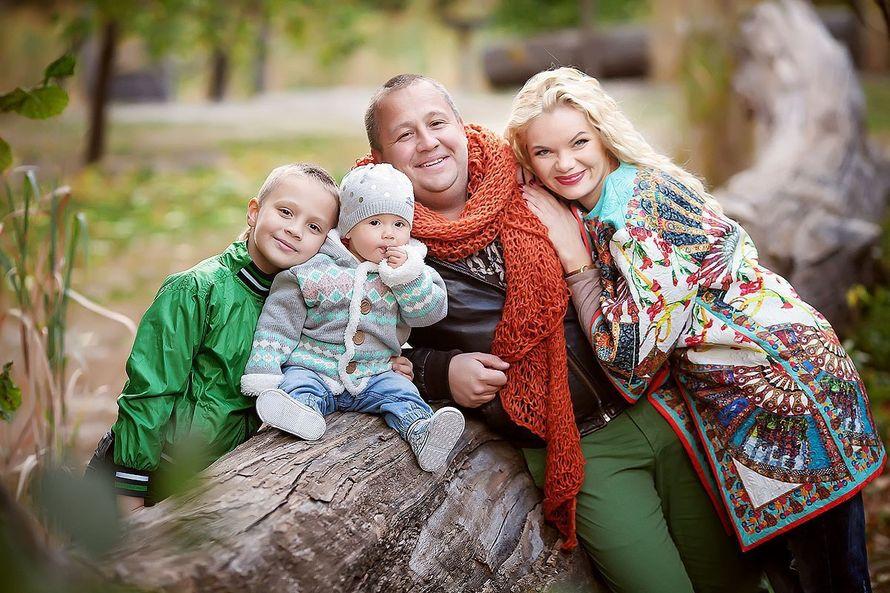 Фото 7803582 в коллекции Семья и дети - Олеся Стриж - фотограф