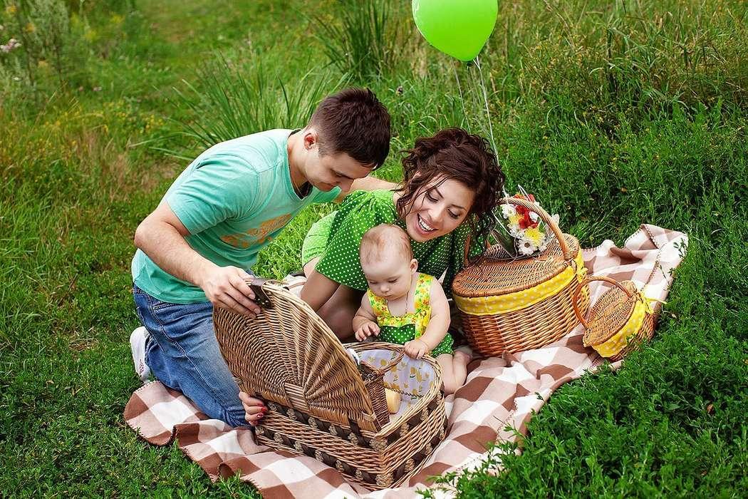 Фото 7803744 в коллекции Семья и дети - Олеся Стриж - фотограф