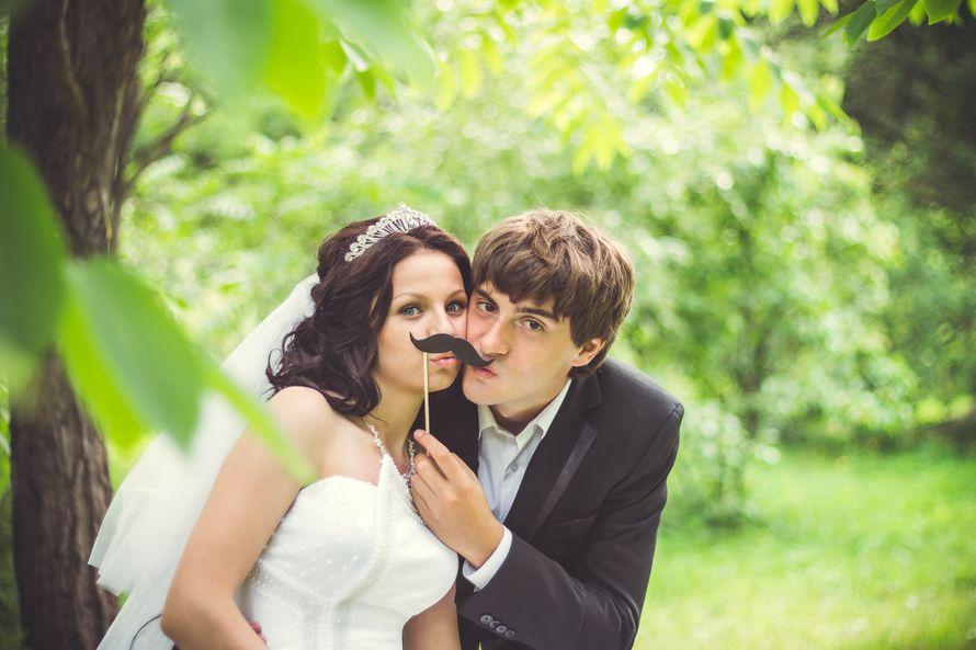 Фото 3906091 в коллекции Свадьба Даши и Кости - Фотограф НН Алексей Фролов