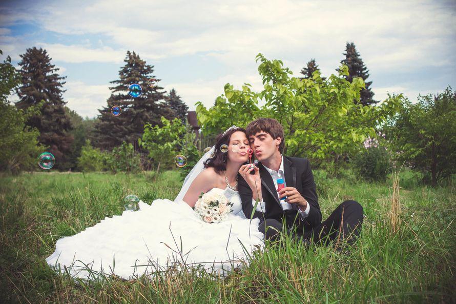 Фото 3906095 в коллекции Свадьба Даши и Кости - Фотограф НН Алексей Фролов