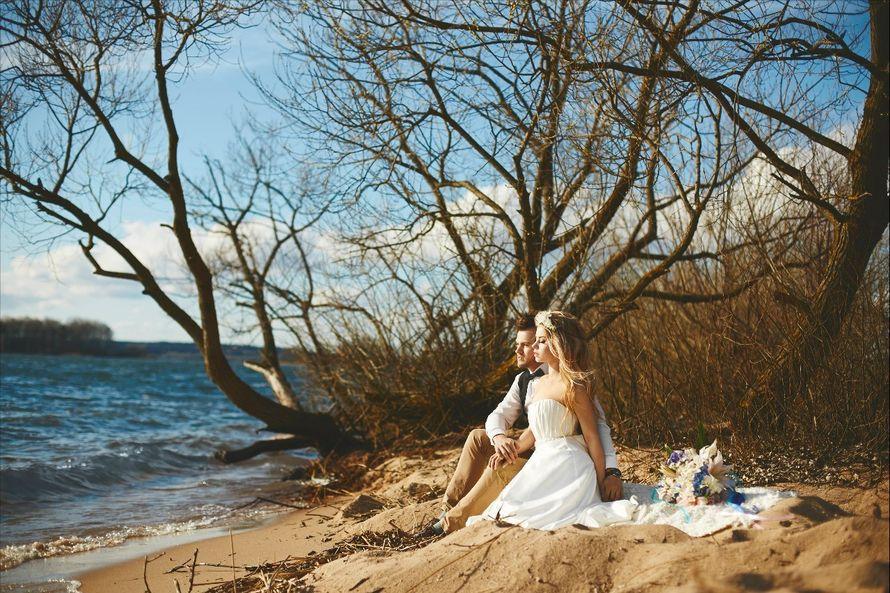 Фото 10144196 в коллекции Морская свадьба - Свадебный организатор Елена Дармель