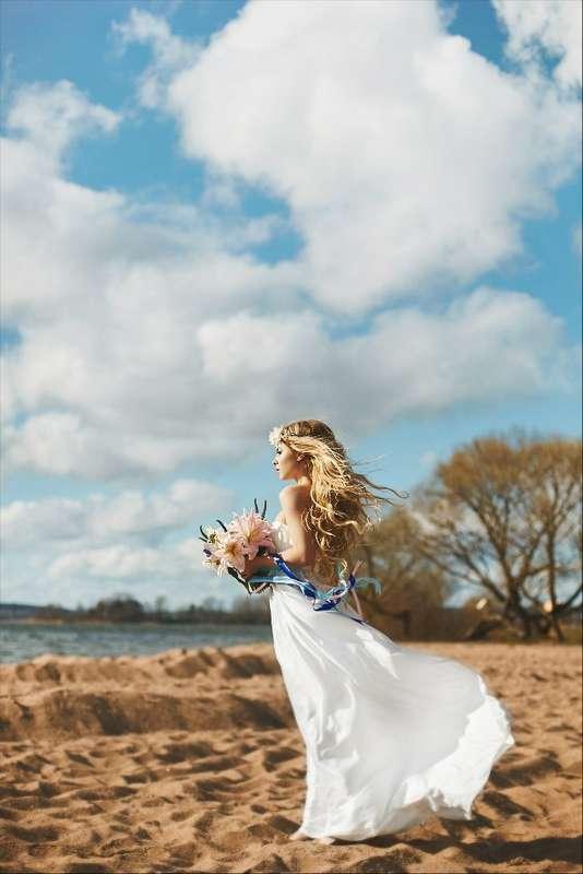 Фото 10144208 в коллекции Морская свадьба - Свадебный организатор Елена Дармель