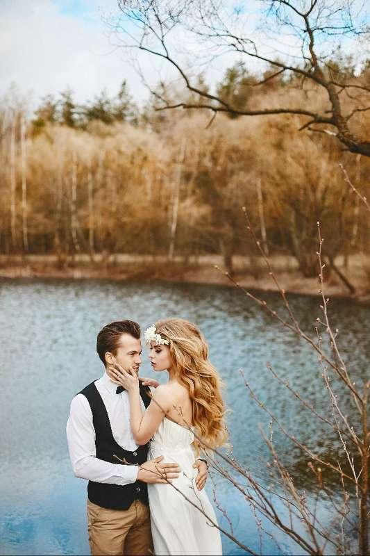 Фото 10144212 в коллекции Морская свадьба - Свадебный организатор Елена Дармель