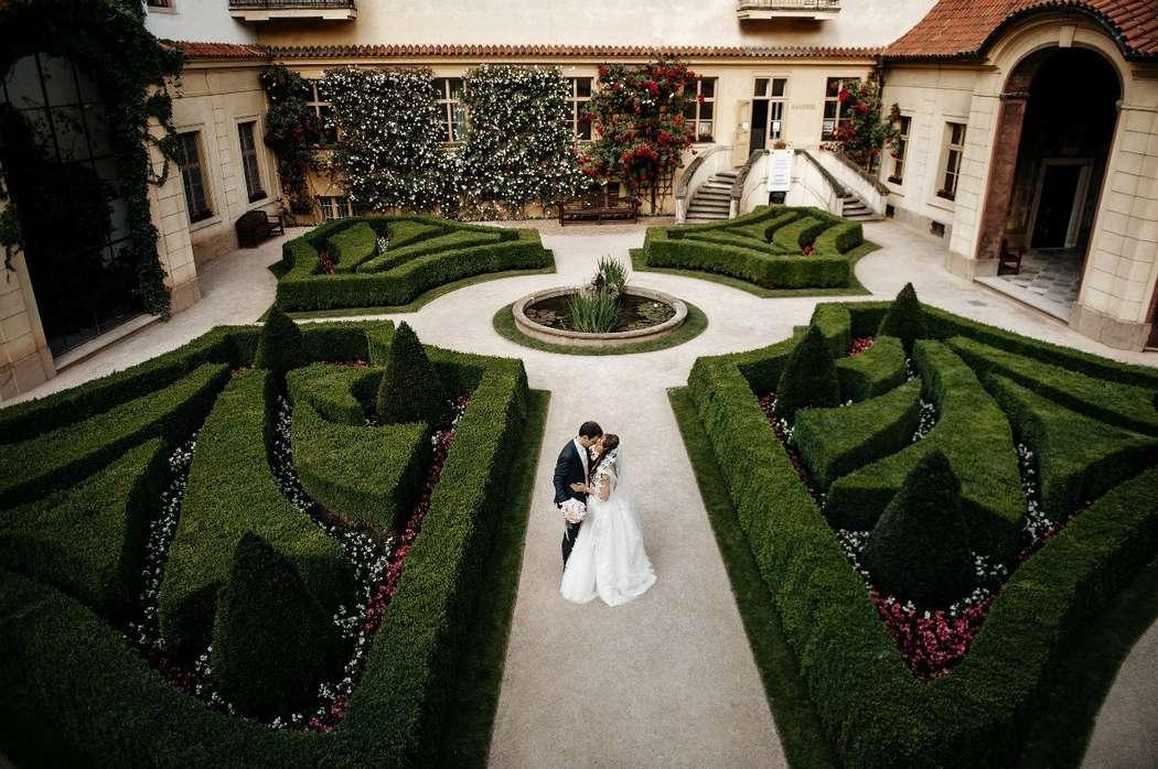 Свадьба в Праге - фото 10144414 Свадебный организатор Елена Дармель