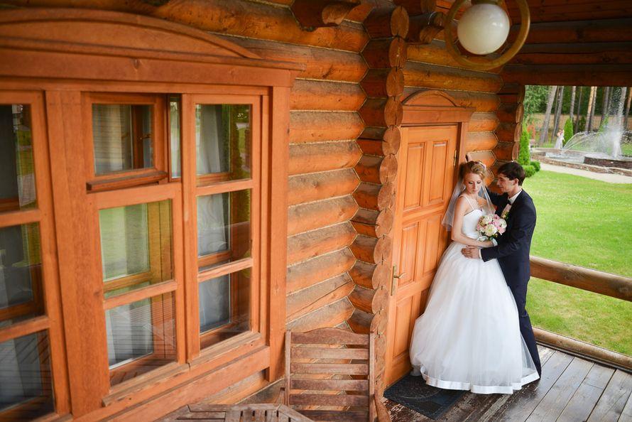 Фото 3939989 в коллекции Свадьба Алина и Евгений 9.08.14 - Фотограф Анастасия Бочкарева