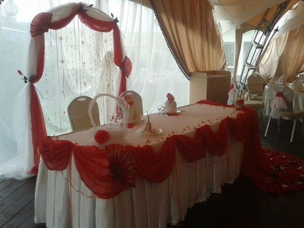 """Ресторан """"Отель Новый"""" шатер - фото 3965283 Агентство праздничных услуг Вкус праздника"""