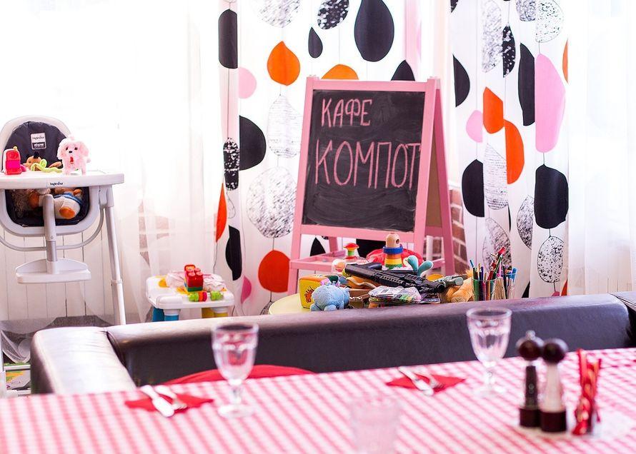 """Фото 5304001 в коллекции Компот - Семейное кафе """"Компот"""""""