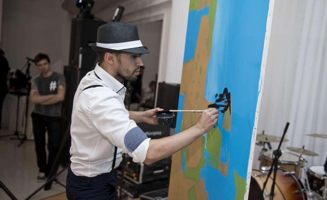 Фото 8651092 в коллекции VIP портрет-шоу (цветные картины) - Artlumen show - портрет-шоу