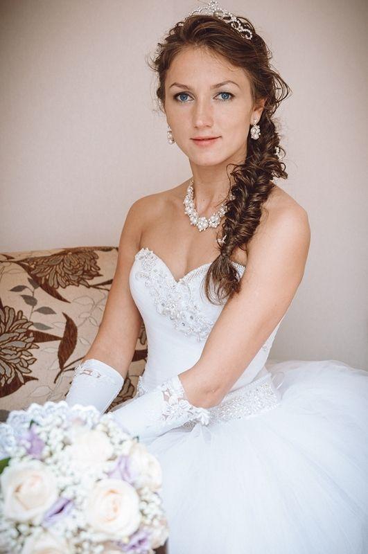 Фото 3996107 в коллекции Свадьбы 2014 - Свадебный фотограф Евгений Кормщиков